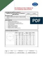 Metrica Gral PN10