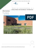 Dante Alighieri School Expansion