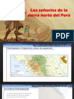 Los Señoríos de La Sierra Norte Del Perú