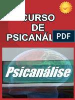 Curso de Psicanálise - Apostila 3