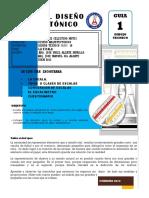 Guiasdeldiseoarquitectonico Dibujotecnico Laescala 130218205311 Phpapp01