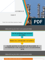 Aula 4  Leila CINÉTICA E REATORES II.pdf