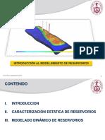 Introducción a la caracterización de reservorios