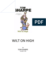 Wilt on High - Tom Sharpe