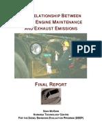 Mtce Report