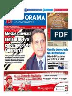 Diario Cajamarca 10-12-2018