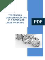 Design de Jóias No Brasil