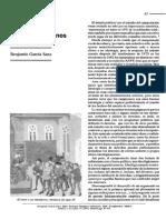 Garcia, B. - Mentalidad y Votos de Los Campesinos
