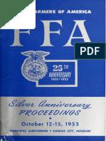 Futura Farmers 25Th Anniversary