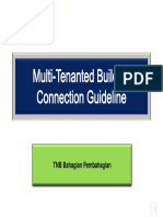 5. Pembangunan Multistorey Multitenant & Landlord