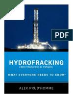Libro Fracturamiento Hydrofraking