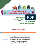 Presentasi Ppi 2016 Umum