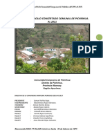 358334662 7 Plan de Desarrollo Concertado de La c c Pichirhua OKOKOK
