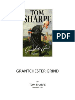 Grant Chester Grind - Tom Sharpe