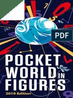 Pocket World in Figures 2019 - Profile Books