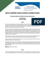 Aestadistica en La Ing Electronica