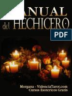 libr - Anon - Manual Del Hechicero.PDF