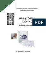 Guía de Práctica Bioquímica 2018
