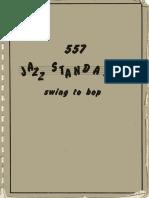 558 jazz stand