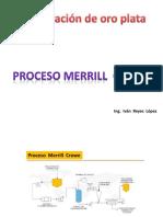 Merrill Crowe