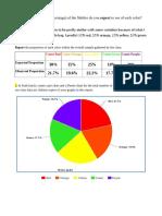 statistics skittles part 2