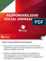 Apuntes de Clase Responsabilidad Social Empresarial