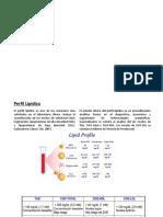 perfil lipidico diapo