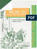 Informe MCMI III - Caso Ilustrativo-converted