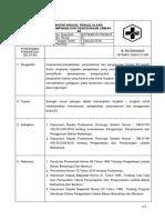 8.5.2 (1) SOP Inventarisasi Limbah B3
