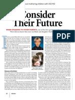 10 09 Taylor Barnes Consider Their Future