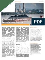 Newsletter Minerba 1