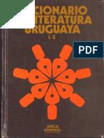 Diccionario de literatura uruguaya I.pdf