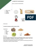 Alimentos Que Ayudan a Mejorar y a Prevenir El Estreñimiento