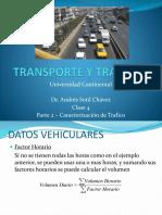 Transportes Clase 04 IMDA Cont