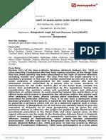 Bangladesh Legal Aid and Services Trust BLAST vs BBDHC2010170415115042142COM879675 - Copy