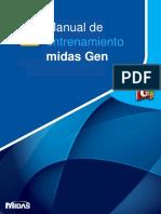 Manual Entrenamiento Midas Gen