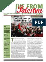 ISM Newsletter November 2018