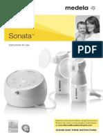 Sonata Breast Pumps