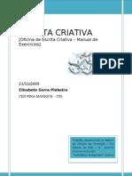 EscritaCriativa3 Manual