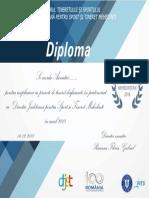Diploma Gala 2018