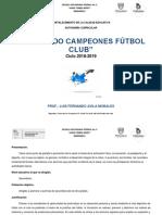 Club de Futbol