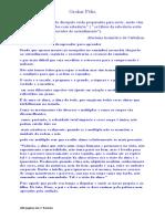 Grokar(1) Corpus Hermetico