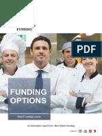 Best  Option Funding E-Book