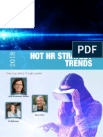 2018 Global Human Capital Trends