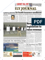 San Mateo Daily Journal 12-10-18 Edition