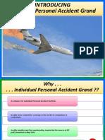 Comparison of IPA & IPG