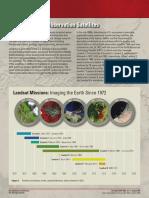 Landsat_earth Observation Satelite