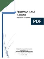 395087311-PEDOMAN-Tata-Naskah-Versi-Puskesmas.docx