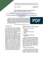 Appendix D CIF Report