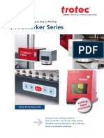 ProMarker Series TEC-En